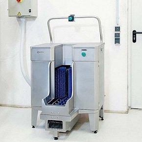 Аппарат для чистки подошв Heute Neptun BC1