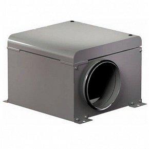 Шумоизолированный вентилятор Lessar LV-FDCS 250 ECO