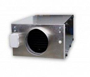 Секция увлажнителя Breezart Humi El P 550 с электрическими нагревателями