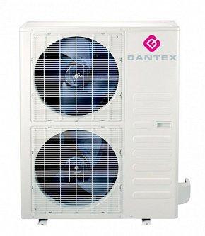 Компрессорно-конденсаторный блок Dantex DK-16WC/SF