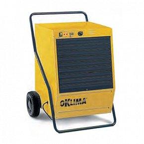 Промышленный осушитель воздуха Oklima DR 310