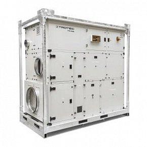 Адсорбционный осушитель воздуха Trotec TTR 3300