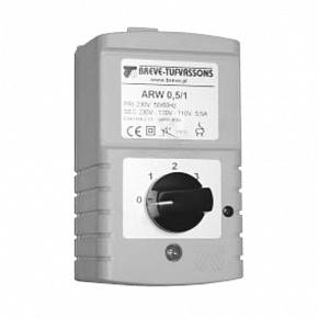 Трехступенчатый регулятор Flowair TRs