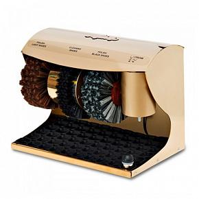 Аппарат для чистки обуви Royal Line  Royal Polirol Gold