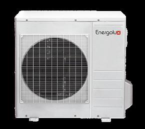 Компрессорно-конденсаторный блок Energolux SCCU48C1B