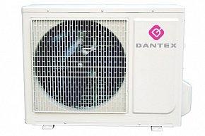 Компрессорно-конденсаторный блок Dantex DK-05WC/F