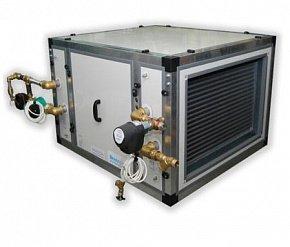 Секция увлажнителя Breezart Humi Aqua P 6000 с водяным нагревателем