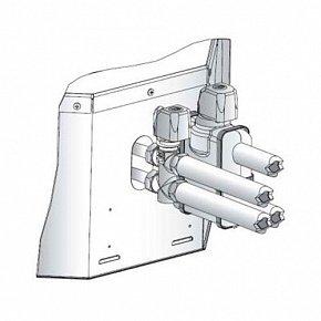 3-х ходовой электромагнитный клапан с поддоном 42GW9032