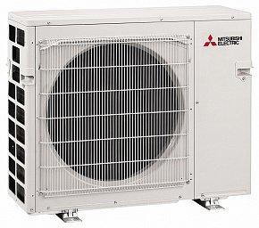 Mitsubishi Electric MXZ-4E83VA- Наружный Мультисистемы