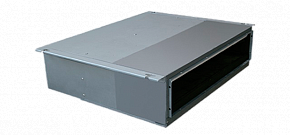 Hisense AUD-36UX4SMH/AUW-36U4SA DC Inverter канальный