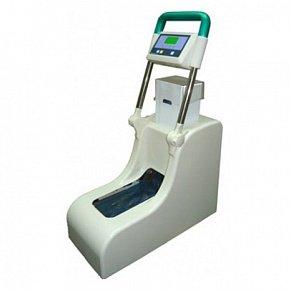 Аппарат для надевания бахил Boot-Pack Compact-LR ЖК-дисплей (BT-EF)