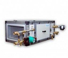Секция увлажнителя Breezart Humi Aqua P 2000 с водяным нагревателем
