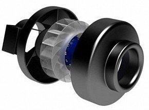 Круглый канальный вентилятор Shuft CFk 125 MAX