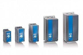 Частотный преобразователь Vacon 20 134X0604 4 кВт