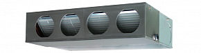Fujitsu ARYG36LMLA/AOYG36LATT (380В) Канальные средненапорные