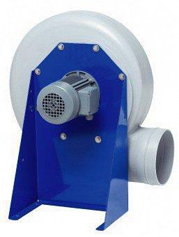 Центробежный вентилятор Systemair PRF 160E4