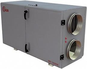 Приточно-вытяжная установка Salda RIS 400 HW