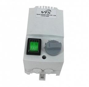Регулятор скорости вращения VTS ARW 2,5/2