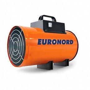 Газовая тепловая пушка Euronord Kafer 180 R