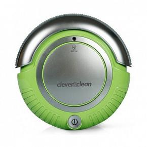 Робот-пылесос Clever&Clean M-Series 002 green