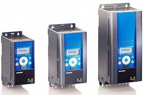 Частотный преобразователь Vacon 10 134X0277 5,5 кВт