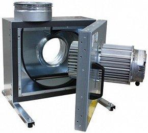 Центробежный вентилятор Systemair KBT 200EC