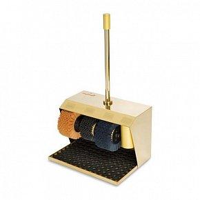 Аппарат для чистки обуви Royal Line Royal Gold