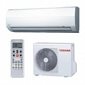 Настенная сплит-система Toshiba RAS-10SKHP-ES