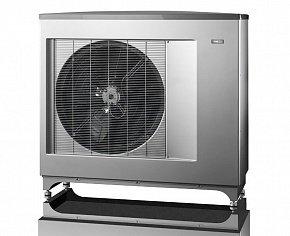 Тепловой насос «воздух-вода» Nibe F2300 - 14