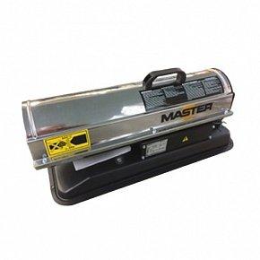 Дизельная пушка прямого нагрева Master B 65 CEL Italy 18,5 kW