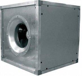 Шумоизолированный вентилятор Lessar LV-FDQS 400-4-3