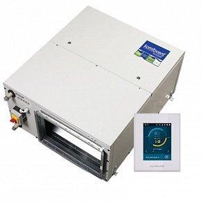 Приточная установка Komfovent Verso-S-3000-F-HW
